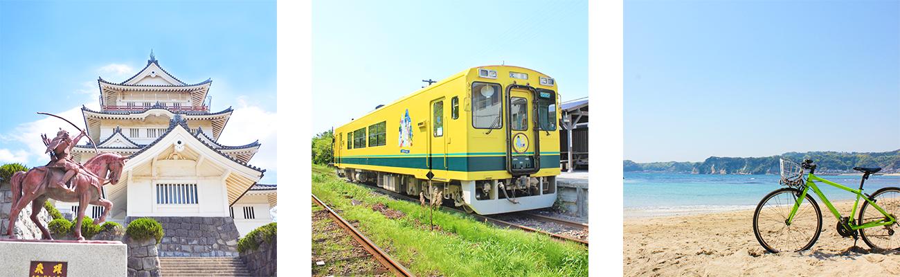 景点图片-千叶县旅游行程